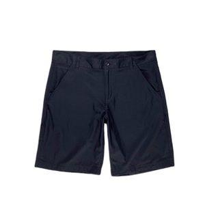 Fila Sort Golf Shorts Black